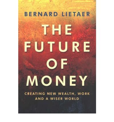 9780099414896: Future of Money