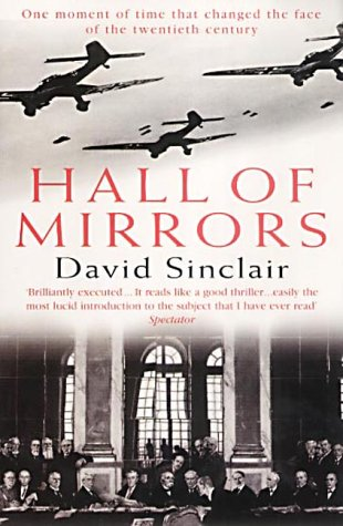 9780099414957: Hall of Mirrors