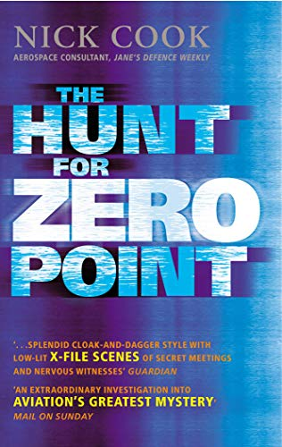 9780099414988: Hunt For Zero Point
