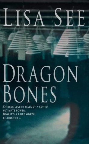 9780099415039: Dragon Bones