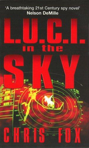 9780099415152: L.U.C.I in The Sky