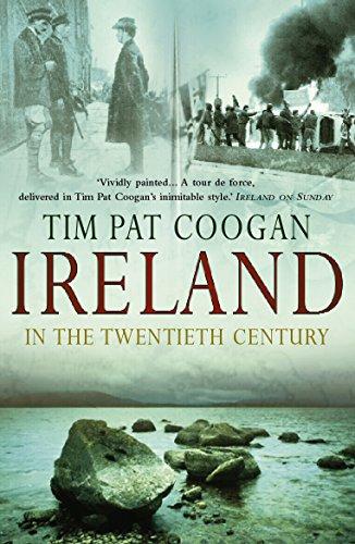 9780099415220: Ireland in the 20th Century