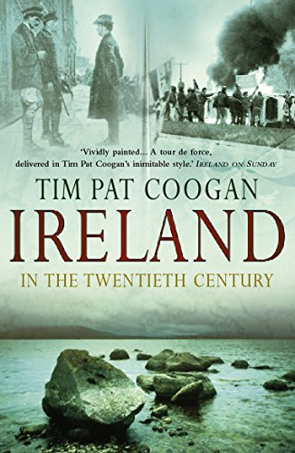 9780099415220: Ireland In The 20th Century