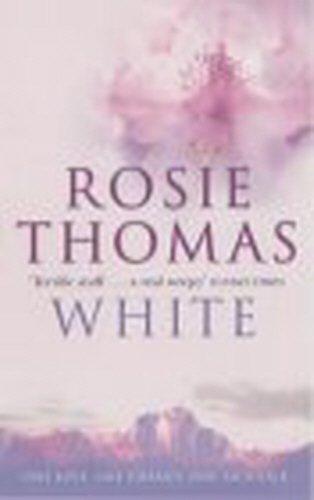 9780099415244: White