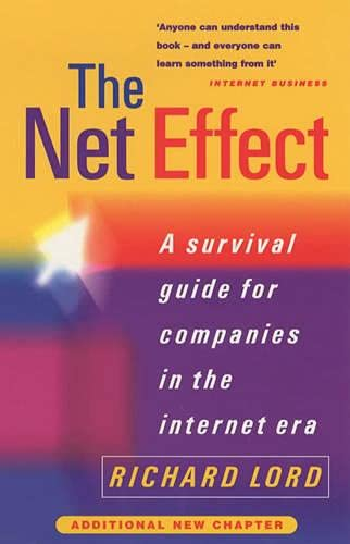 9780099415299: The Net Effect