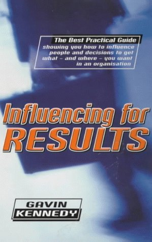 9780099415329: Influencing for Results