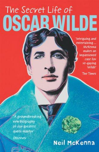9780099415459: The Secret Life Of Oscar Wilde