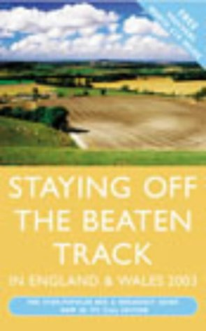 9780099415497: Staying Off the Beaten Track