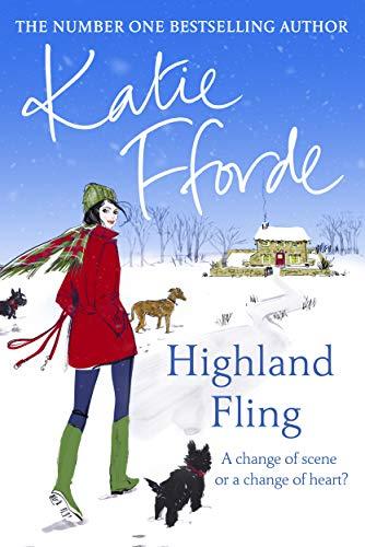9780099415558: Highland Fling