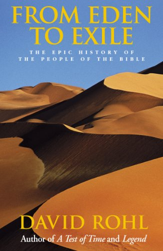 9780099415664: From Eden To Exile: The Epic History of the People of the Bible