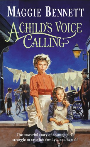 9780099415749: A Child's Voice Calling