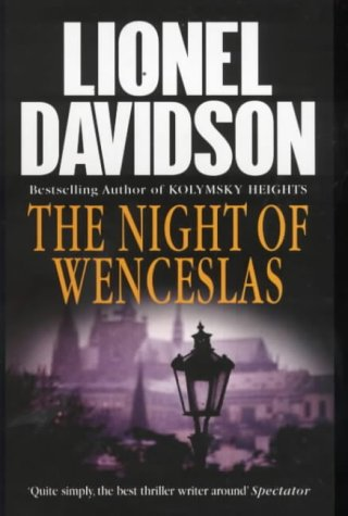 9780099415879: The Night of Wenceslas
