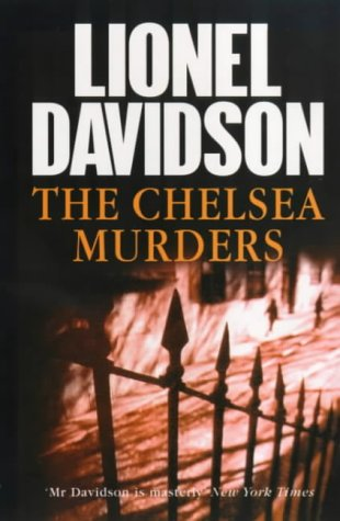 9780099415930: The Chelsea Murders