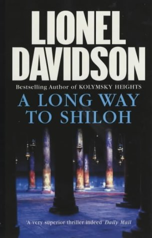 9780099415947: Long Way To Shiloh