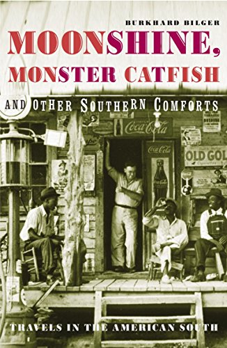 9780099415954: Moonshine, Monster Catfish and Other Southern Comforts