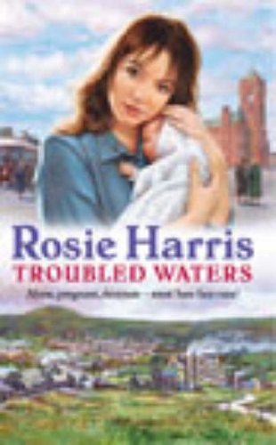 9780099415961: Troubled Waters
