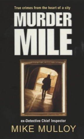 9780099415992: Murder Mile
