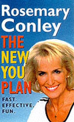 9780099416029: The New You Plan