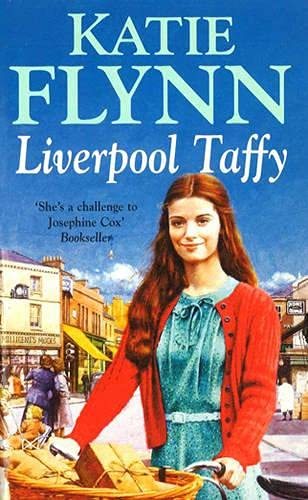 9780099416098: Liverpool Taffy: Family Saga
