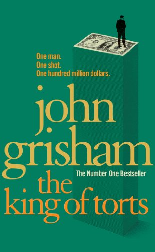 9780099416173: The King Of Torts