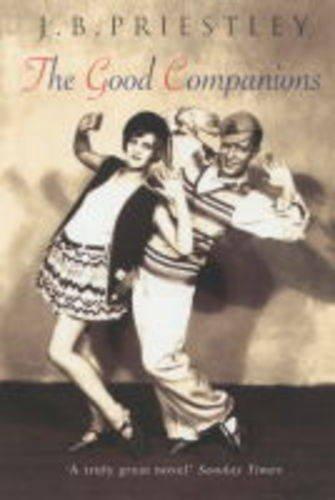 9780099416180: The Good Companions