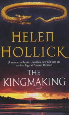 9780099416234: The Kingmaking (Pendragon's Banner Trilogy)