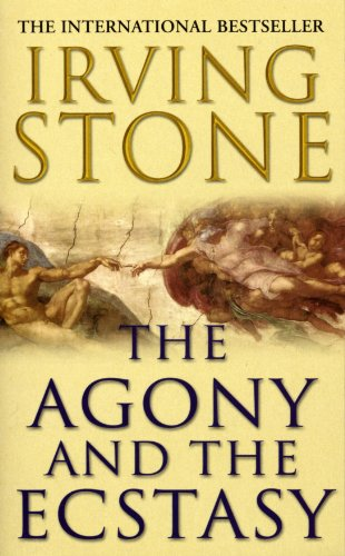 9780099416272: Agony and the Ecstasy