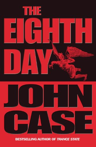 The Eighth Day (0099416492) by Case, John