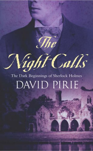 9780099416593: The Night Calls (Murder Rooms 2)