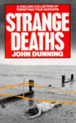 9780099416609: Strange Deaths