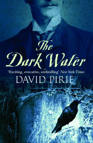 9780099416623: The Dark Water: The Dark Beginnings of Sherlock Holmes (Murder Rooms)