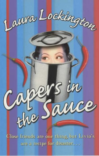 9780099416777: Capers in the Sauce