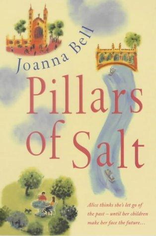 Pillars of Salt: Bell, Joanna