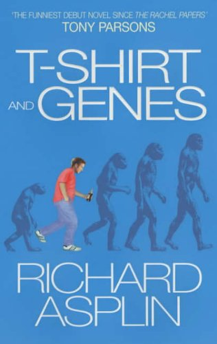 9780099416845: T-Shirt and Genes