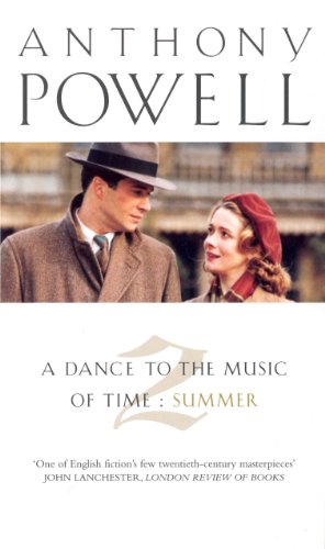 9780099416876: A Dance to the Music of Time: vol.2: Summer: Summer Vol 2