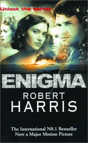 9780099416883: Enigma (Roman)