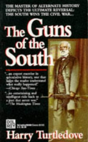9780099416913: The Guns of the South