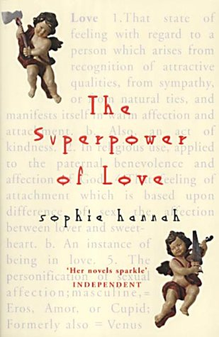 9780099416999: The Superpower of Love
