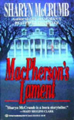 9780099417019: MacPherson's Lament