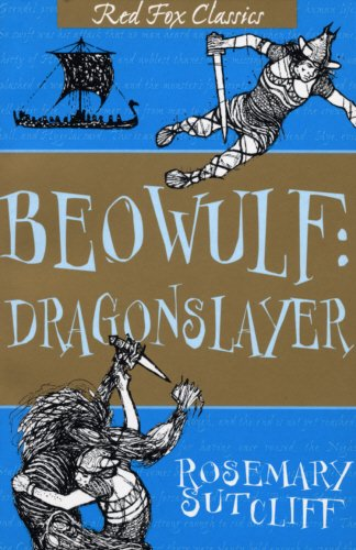 9780099417132: Beowulf: Dragonslayer (Red Fox Classics)