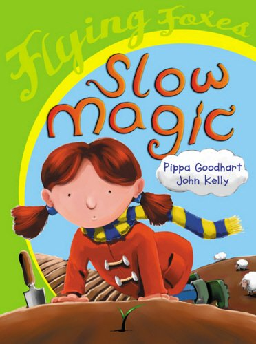 9780099417279: Slow Magic (Flying Foxes)
