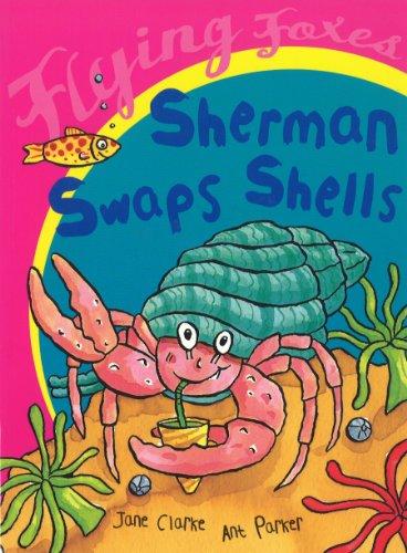 9780099417439: Sherman Swaps Shells