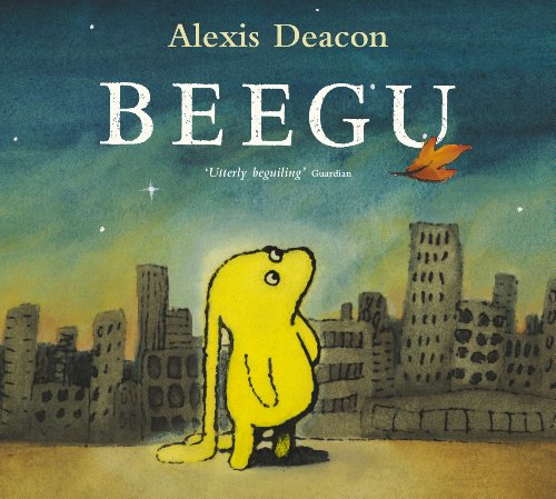 9780099417446: Beegu