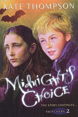 9780099417651: Midnight's Choice (The Switchers Trilogy)