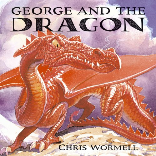 9780099417668: George and the Dragon