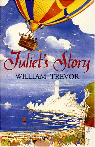 Juliet's Story (0099417731) by Trevor, William