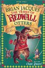 Tribes of Redwall: Jacques, Brian
