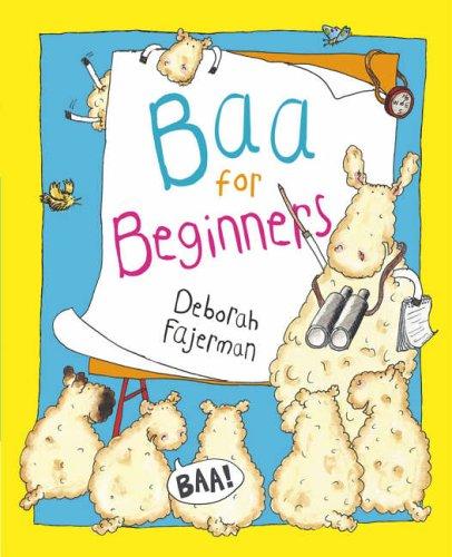 9780099417941: Baa for Beginners