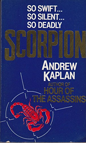 9780099418108: Scorpion