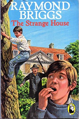 9780099418603: The Strange House